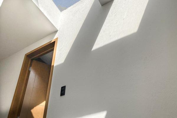 Foto de casa en condominio en venta en julián adame , lomas de vista hermosa, cuajimalpa de morelos, df / cdmx, 7157558 No. 15