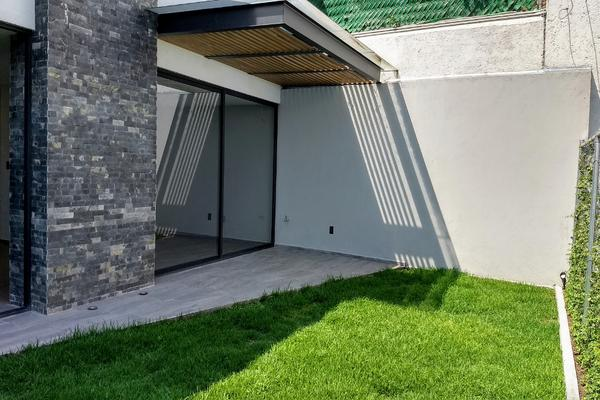 Foto de casa en condominio en venta en julián adame , lomas de vista hermosa, cuajimalpa de morelos, df / cdmx, 7157558 No. 16