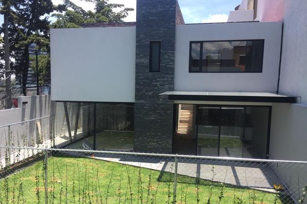 Foto de casa en condominio en venta en julián adame , lomas de vista hermosa, cuajimalpa de morelos, df / cdmx, 7157558 No. 17