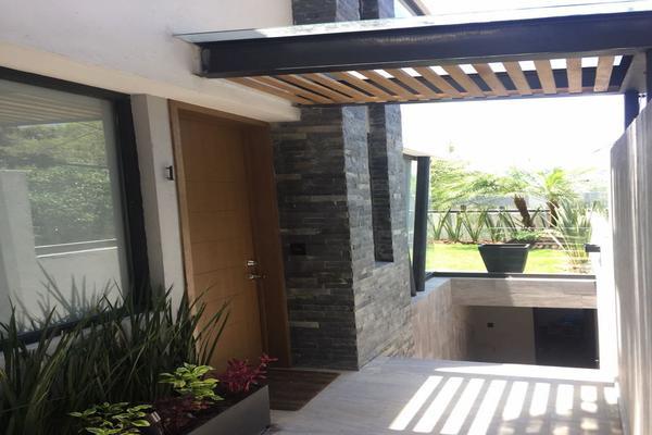 Foto de casa en condominio en venta en julián adame , lomas de vista hermosa, cuajimalpa de morelos, df / cdmx, 7157558 No. 18