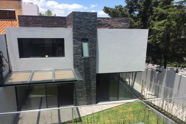 Foto de casa en condominio en venta en julián adame , lomas de vista hermosa, cuajimalpa de morelos, df / cdmx, 7157558 No. 19