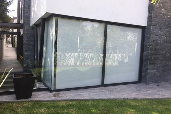 Foto de casa en condominio en venta en julián adame , lomas de vista hermosa, cuajimalpa de morelos, df / cdmx, 7157558 No. 20