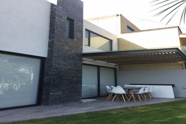 Foto de casa en condominio en venta en julián adame , lomas de vista hermosa, cuajimalpa de morelos, df / cdmx, 7157558 No. 21