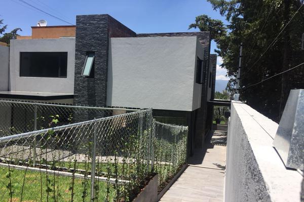 Foto de casa en condominio en venta en julián adame , lomas de vista hermosa, cuajimalpa de morelos, df / cdmx, 7157558 No. 22