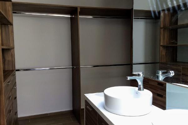 Foto de casa en condominio en venta en julián adame , lomas de vista hermosa, cuajimalpa de morelos, df / cdmx, 7157558 No. 24