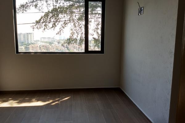 Foto de casa en condominio en venta en julián adame , lomas de vista hermosa, cuajimalpa de morelos, df / cdmx, 7157558 No. 27
