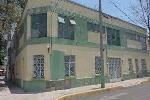 Foto de terreno habitacional en venta en julian carrillo , ex-hipódromo de peralvillo, cuauhtémoc, df / cdmx, 8711059 No. 01