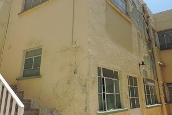 Foto de terreno habitacional en venta en julian carrillo , ex-hipódromo de peralvillo, cuauhtémoc, df / cdmx, 8711059 No. 08