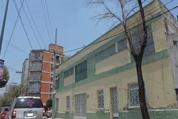 Foto de terreno habitacional en venta en julian carrillo , ex-hipódromo de peralvillo, cuauhtémoc, df / cdmx, 8711059 No. 09