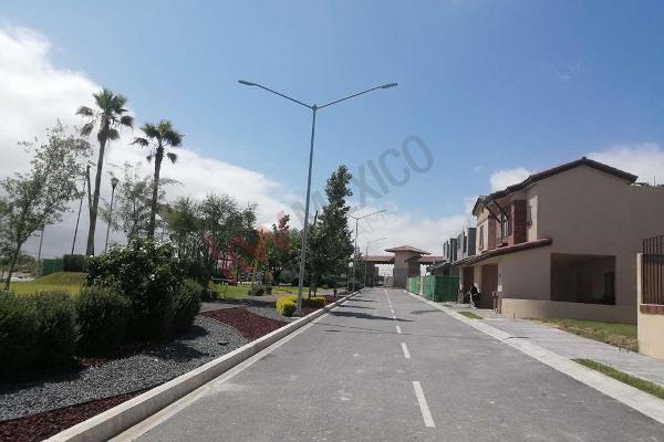 Foto de casa en venta en julian treviño 1099, apodaca centro, apodaca, nuevo león, 0 No. 03