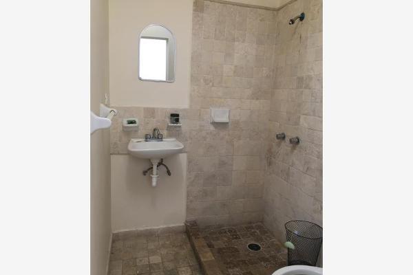 Foto de casa en venta en julio verne 12, villas de la ibero, torreón, coahuila de zaragoza, 5391822 No. 10