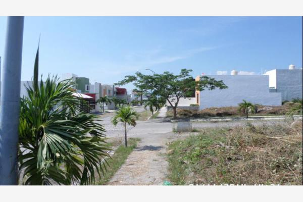 Foto de terreno habitacional en venta en  , juluapan, villa de álvarez, colima, 8542548 No. 01