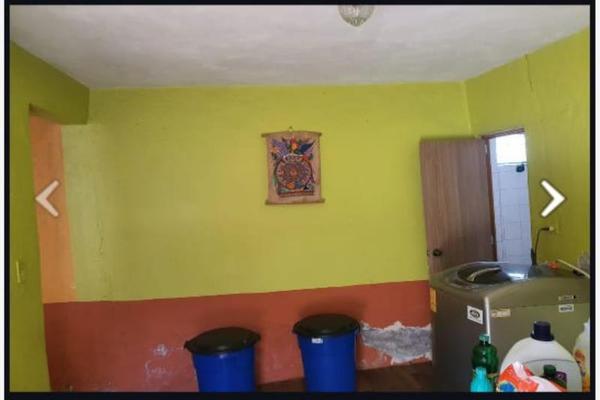 Foto de casa en venta en juncos 3, floresta, la paz, méxico, 0 No. 07