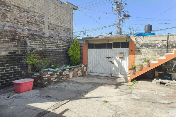 Foto de casa en venta en juncos , floresta, la paz, méxico, 19994335 No. 02