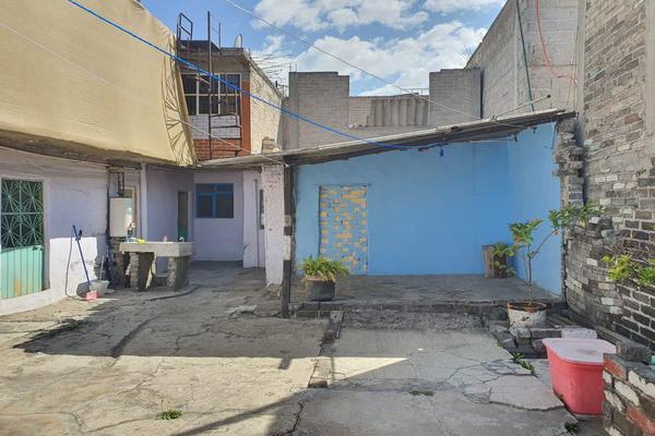 Foto de casa en venta en juncos , floresta, la paz, méxico, 19994335 No. 03