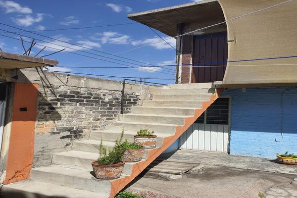 Foto de casa en venta en juncos , floresta, la paz, méxico, 19994335 No. 04