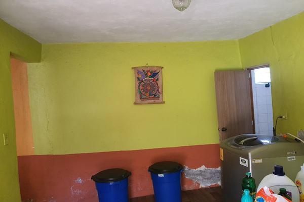 Foto de casa en venta en juncos , floresta, la paz, méxico, 19994335 No. 05
