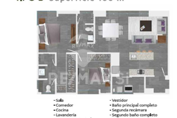 Foto de departamento en venta en junipero serra , la vista residencial, corregidora, querétaro, 7171552 No. 06