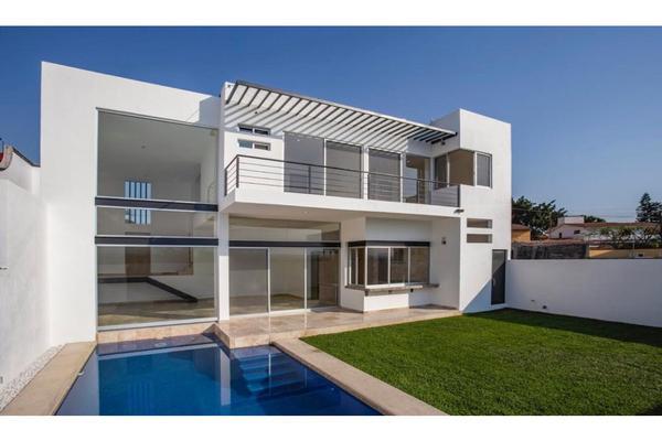 Foto de casa en venta en  , junto al río, temixco, morelos, 7230011 No. 01