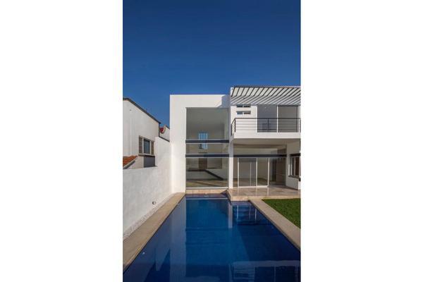 Foto de casa en venta en  , junto al río, temixco, morelos, 7230011 No. 02