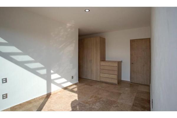 Foto de casa en venta en  , junto al río, temixco, morelos, 7230011 No. 04