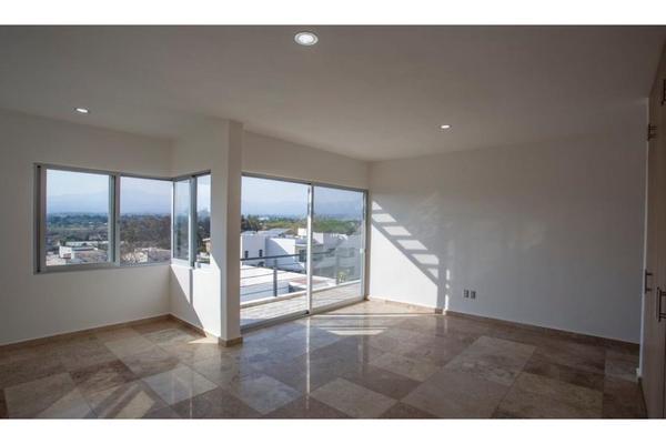 Foto de casa en venta en  , junto al río, temixco, morelos, 7230011 No. 06