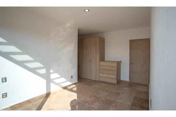Foto de casa en venta en  , junto al río, temixco, morelos, 7230011 No. 10