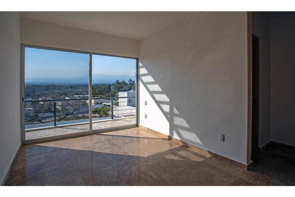 Foto de casa en venta en  , junto al río, temixco, morelos, 7230011 No. 22