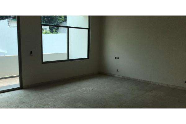 Foto de casa en venta en  , junto al río, temixco, morelos, 7230011 No. 23
