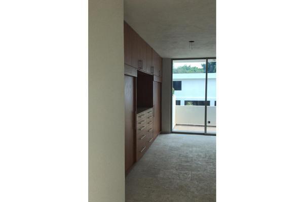 Foto de casa en venta en  , junto al río, temixco, morelos, 7230011 No. 25