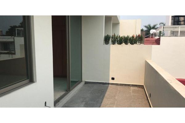 Foto de casa en venta en  , junto al río, temixco, morelos, 7230011 No. 26