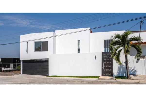 Foto de casa en venta en  , junto al río, temixco, morelos, 7230011 No. 27
