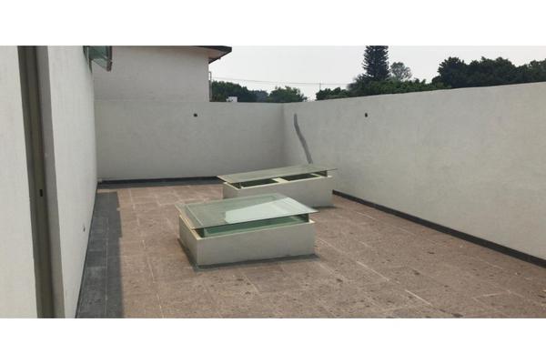 Foto de casa en venta en  , junto al río, temixco, morelos, 7230011 No. 29