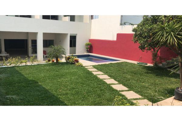 Foto de casa en venta en  , junto al río, temixco, morelos, 7230011 No. 30