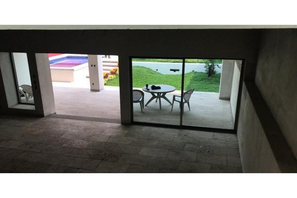 Foto de casa en venta en  , junto al río, temixco, morelos, 7230011 No. 31