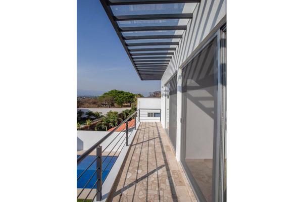Foto de casa en venta en  , junto al río, temixco, morelos, 7230011 No. 33