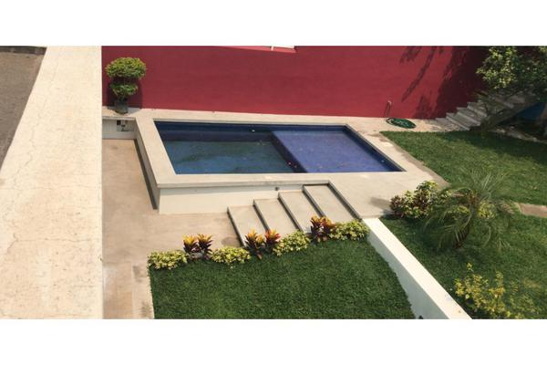 Foto de casa en venta en  , junto al río, temixco, morelos, 7230011 No. 37