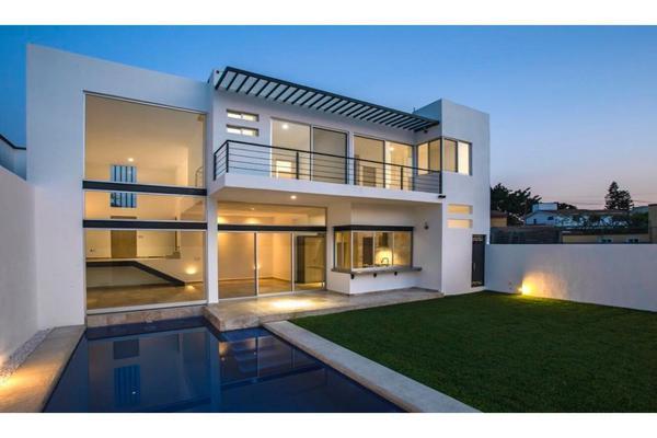 Foto de casa en venta en  , junto al río, temixco, morelos, 7230011 No. 38