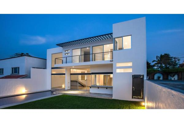 Foto de casa en venta en  , junto al río, temixco, morelos, 7230011 No. 39