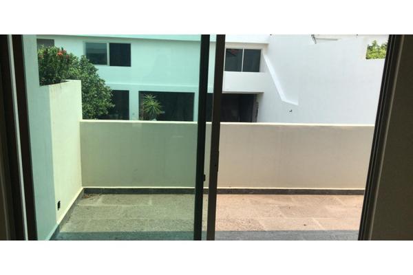 Foto de casa en venta en  , junto al río, temixco, morelos, 7230011 No. 40