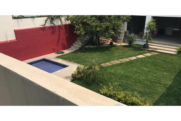 Foto de casa en venta en  , junto al río, temixco, morelos, 7230011 No. 41