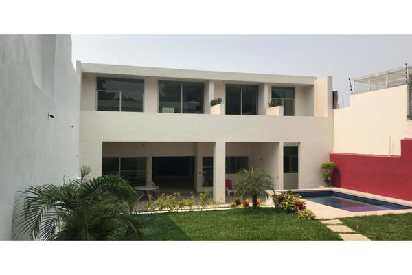 Foto de casa en venta en  , junto al río, temixco, morelos, 7230011 No. 42