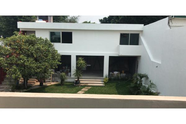 Foto de casa en venta en  , junto al río, temixco, morelos, 7230011 No. 43