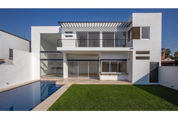 Foto de casa en venta en  , junto al río, temixco, morelos, 7230011 No. 45