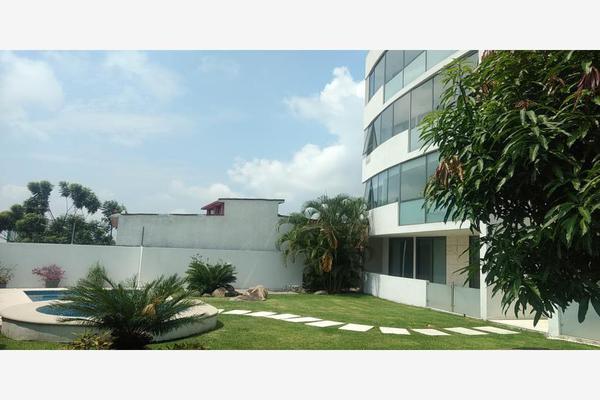 Foto de departamento en renta en jupiter 100, jardines de cuernavaca, cuernavaca, morelos, 13227283 No. 02