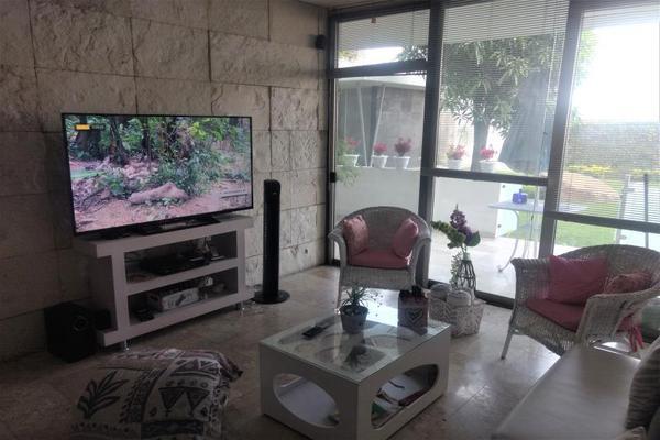 Foto de departamento en renta en jupiter 100, jardines de cuernavaca, cuernavaca, morelos, 13227283 No. 13