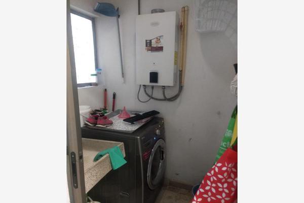 Foto de departamento en renta en jupiter 100, jardines de cuernavaca, cuernavaca, morelos, 13227283 No. 19
