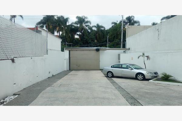 Foto de departamento en renta en jupiter 100, jardines de cuernavaca, cuernavaca, morelos, 13227283 No. 20