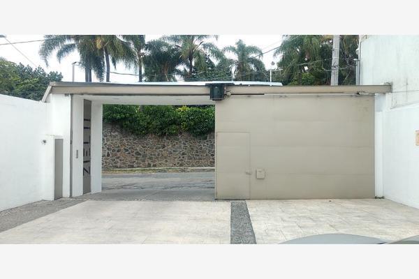Foto de departamento en renta en jupiter 100, jardines de cuernavaca, cuernavaca, morelos, 13227283 No. 21