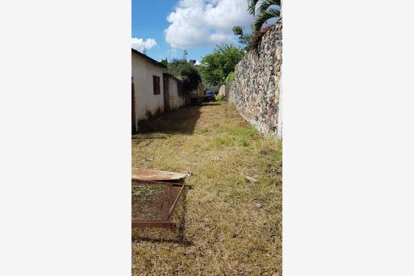 Foto de terreno habitacional en venta en jupiter 343, centro, cuautla, morelos, 6130019 No. 02